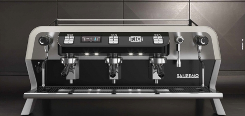 F18 BY SANREMO – THE ICON OF OPTIMIZATION